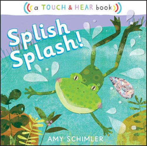 Splish Splash! book