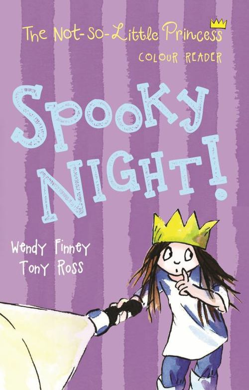 Spooky Night! book