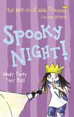 Spooky Night! book