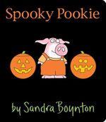 Spooky Pookie book