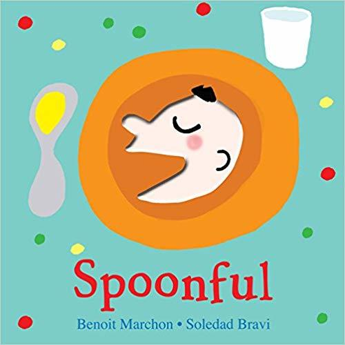 Spoonful! book