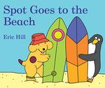 Spot Goes to the Beach book