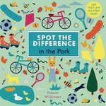 Spot the Difference: In the Park book