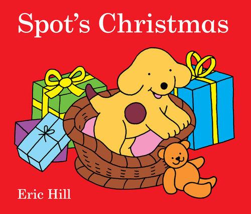 Spot's Christmas book