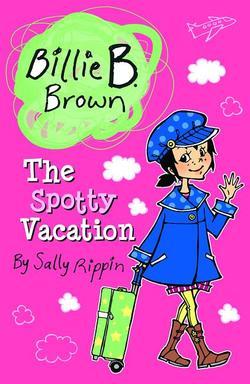 Spotty Vacation book
