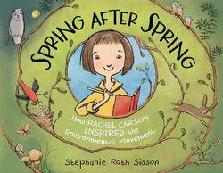 Spring After Spring book