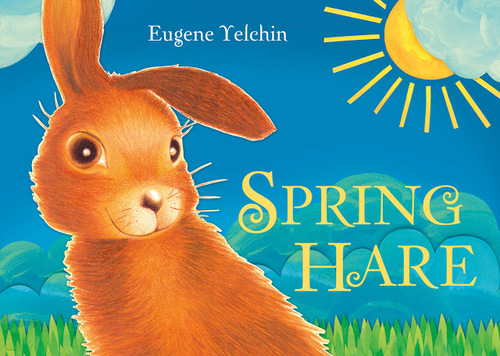 Spring Hare book