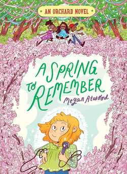 Spring To Remember book