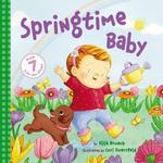 Springtime Baby book