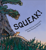 Squeak! book