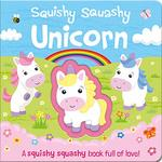 Squishy Squashy Unicorn book