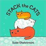 Stack the Cats book