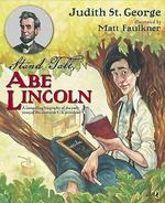 Stand Tall, Abe Lincoln book