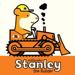 Stanley the Builder book