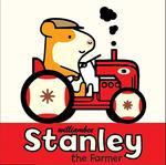 Stanley the Farmer book