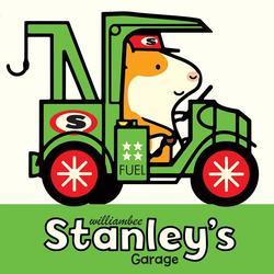 Stanley's Garage book