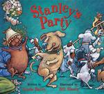 Stanley's Party book