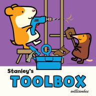 Stanley's Toolbox book