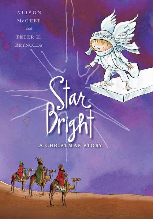 Star Bright book