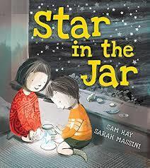 Star in a Jar book
