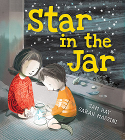 Star in the Jar book