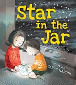 Star in the Jar book