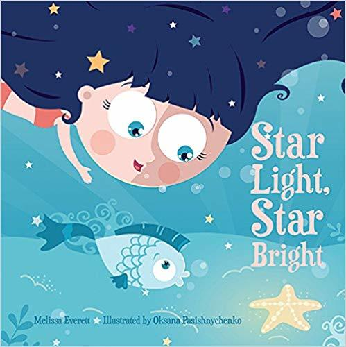 Star Light, Star Bright book