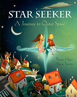 Star Seeker: A Journey to Outer Space book
