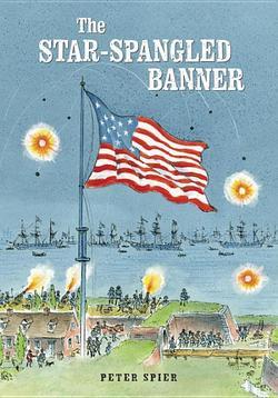 Star-Spangled Banner book