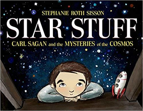 Star Stuff: Carl Sagan and the Mysteries of the Cosmos book