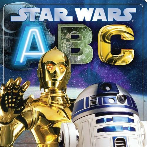 Star Wars ABC book