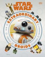 Star Wars Extraordinary Droids book