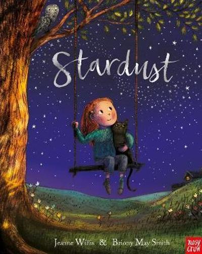 Stardust book