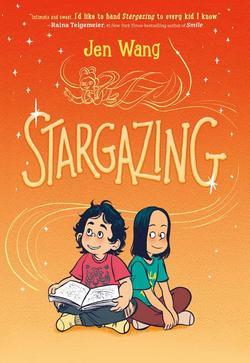 Stargazing book