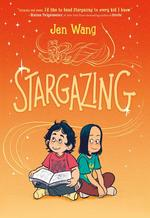 Stargazing book