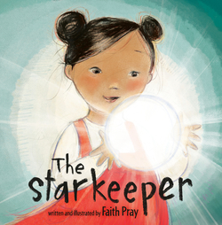 Starkeeper book