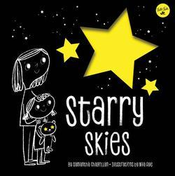 Starry Skies book