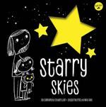 Starry Skies book