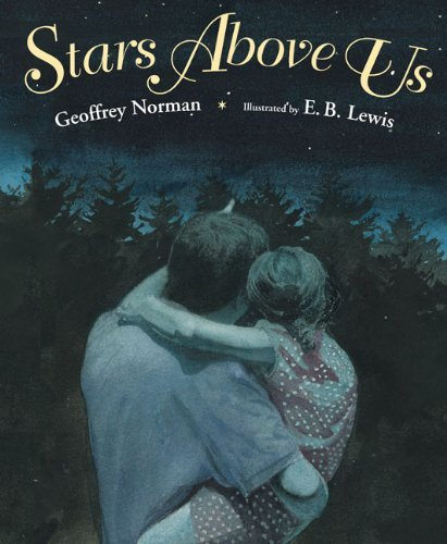 Stars Above Us book