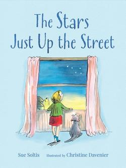 Stars Just Up the Street book