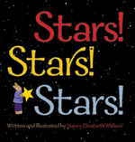 Stars! Stars! Stars! book