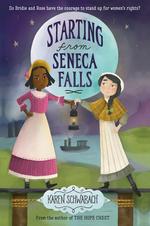 Starting from Seneca Falls book