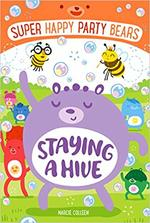 Staying a Hive book