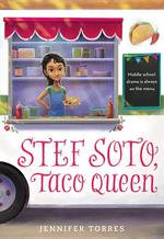 Stef Soto, Taco Queen book