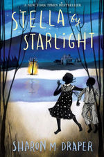 Stella by Starlight book