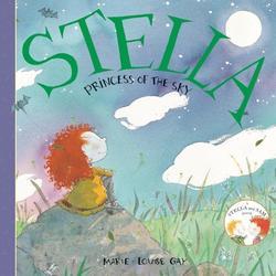 Stella, Princess of the Sky book