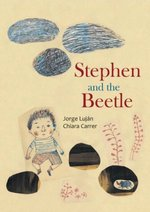 Stephen and the Beetle book