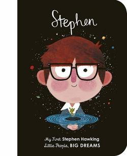 Stephen Hawking: My First Stephen Hawking book