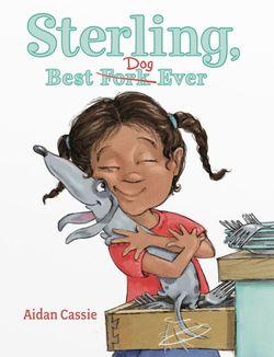 Sterling, Best Dog Ever book