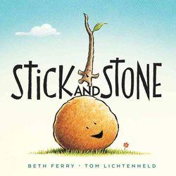 Stick and Stone Book